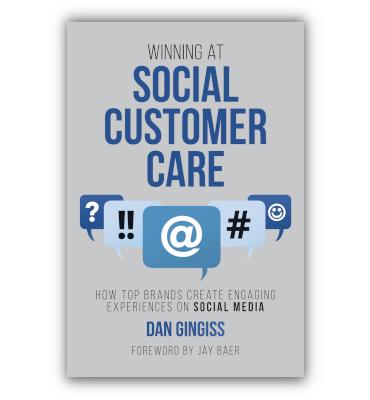 winning at social media