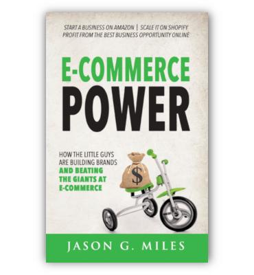 ecommerce power